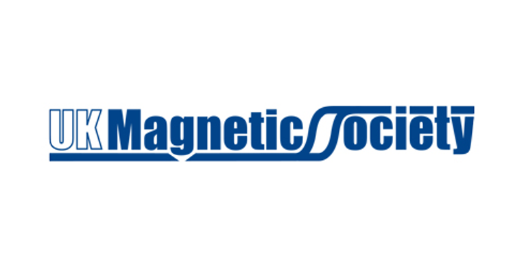 Logo of the UK Magnetics Society