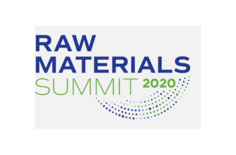 Logo Raw Materials Summit